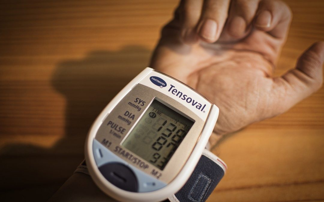 Hypertension–What You Need to Know